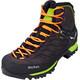 Salewa MTN Trainer Mid GTX - Chaussures Homme - noir